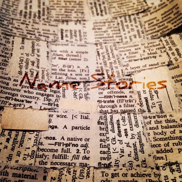 NameStories